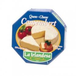Queso camembert La Irlandesa