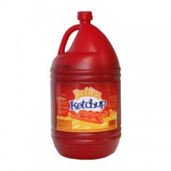 Ketchup Daddies