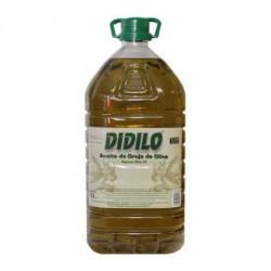 Aceite de orujo de oliva Didilo