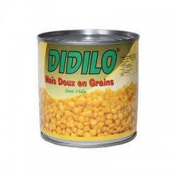 Maíz dulce Didilo 500 gr.