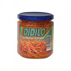 Zanahoria rallada Didilo