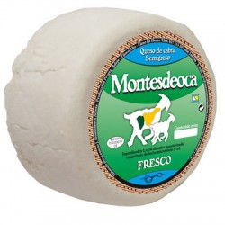 Queso fresco Montesdeoca