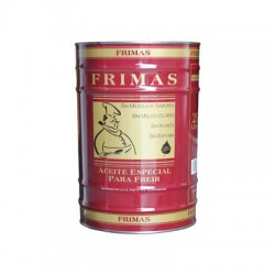 Aceite alto rendimiento 25 litros  Frimas