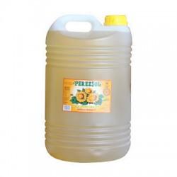 Aceite de girasol Perezsol Garrafa