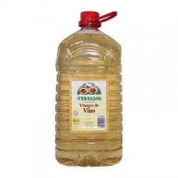 Vinagre de vino blanco Perezsol