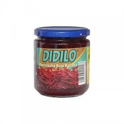 Remolacha rallada Didilo