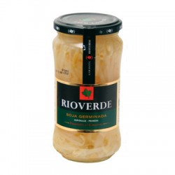 Soja germinada Rioverde