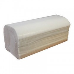 Toalla baño tissue