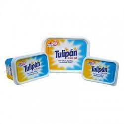 Margarina vegetal Tulipán