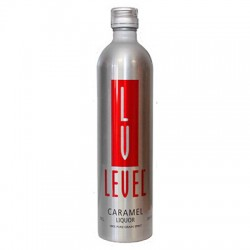 Licor Vodka Caramelo Level