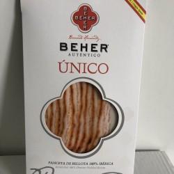 Paceta de Bellota 100% Iberica Beher 100 gr