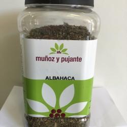 Albahaca  Muñoz y Pujante