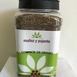Cominos en Grano Muñoz y Pujante