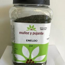 Eneldo Muñoz y Pujante
