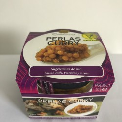 Cataliment Perlas Curry