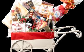Lotes de Navidad y Regalos