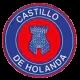 Castillo de Holanda