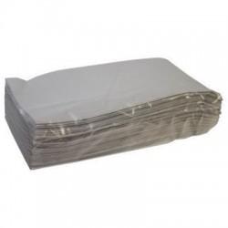 Toalla baño papel reciclado