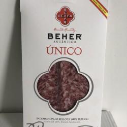 Salchichon de Bellota 100% Iberico 100gr Beher